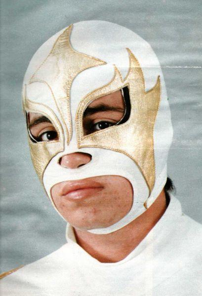 Axel (Mexican wrestler)