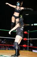 CMLL Domingos Arena Mexico (March 25, 2018) 8