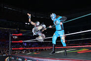 CMLL Domingos Arena Mexico 7-14-19 16