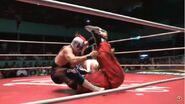 CMLL Lunes Arena Puebla (August 8, 2016) 25