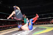 CMLL Super Viernes (January 11, 2019) 4