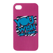 Dolph Ziggler iPhone 4 Case