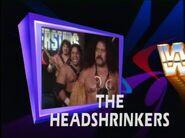 November 14, 1992 WWF Superstars of Wrestling 4