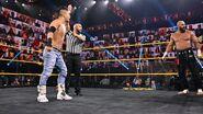 November 18, 2020 NXT 16