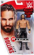 Seth Rollins (WWE Series 112)