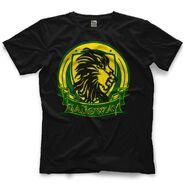 Drew McIntyre Rampant Galloway T-Shirt