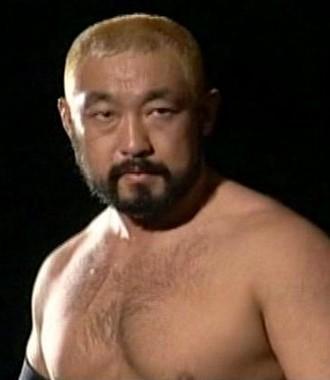 Mitsuhiro Matsunaga