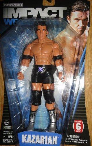 TNA Deluxe Impact 6
