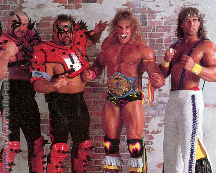 The Warriors (SS '90)