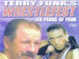 Terry Funk's Wrestlefest 1997