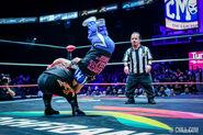 CMLL Domingos Arena Mexico (December 22, 2019) 10