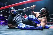 CMLL Martes Arena Mexico (January 21, 2020) 19