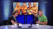 Chris Jericho Podcast John Cena.00007