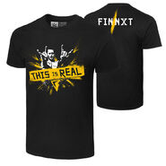 Finn Bálor This is Real T-Shirt