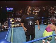 May 22, 1993 WCW Saturday Night 7