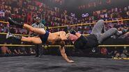November 11, 2020 NXT 21