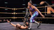 October 23, 2019 NXT 3