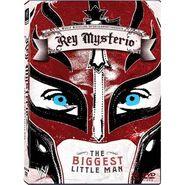 Rey Mysterio The Biggest Little Man