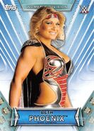 2019 WWE Women's Division (Topps) Beth Phoenix 53