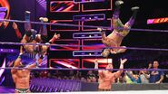 205 Live (August 7, 2018).6