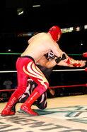 CMLL Domingos Arena Mexico 3-12-17 2