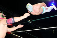 CMLL Super Viernes (February 15, 2019) 13