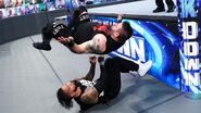 January 1, 2021 Smackdown results.34