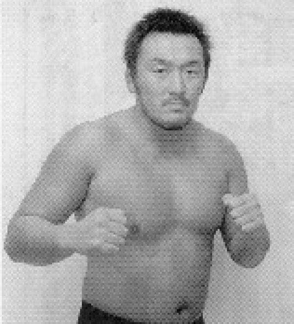 Masakazu Fukuda