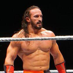 Lutadores de wrestling do Reino Unido