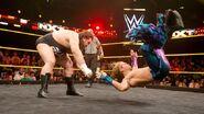 September 23, 2015 NXT.8