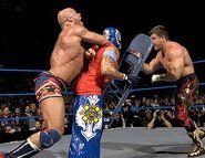 Smackdown 14-4-2005