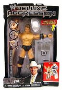 WWE Deluxe Aggression 16 JBL