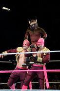 WWE House Show (Oct 4, 14' no.1) 1