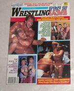Wrestling USA - Fall 1986