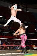 CMLL Domingos Arena Mexico (January 27, 2019) 13