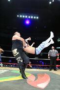 CMLL Super Viernes (January 11, 2019) 21