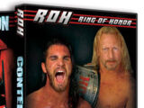 ROH Contention