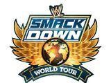 WWE WrestleMania Revenge Tour 2012 - Newcastle