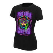 Velveteen Dream Your Dream Come True Women's Authentic T-Shirt
