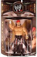 WWE Wrestling Classic Superstars 5 Terry Funk
