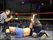 4-25-95 ECW Hardcore TV 6