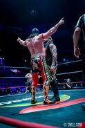 CMLL Domingos Arena Mexico (December 22, 2019) 24