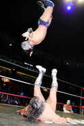 CMLL Super Viernes (March 29, 2019) 17