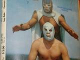 Lucha Libre 55