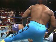 May 1, 1993 WCW Saturday Night 19