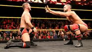 May 4, 2016 NXT.5