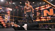November 11, 2020 NXT 13