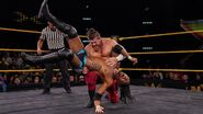October 23, 2019 NXT 17