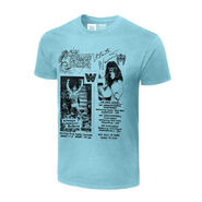 Ultimate Warrior Fanzine Graphic T-Shirt