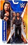 WWE Series 42 Roman Reigns